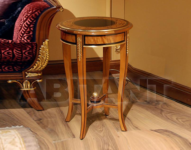 Купить Столик приставной Colombo Mobili Living 580.45