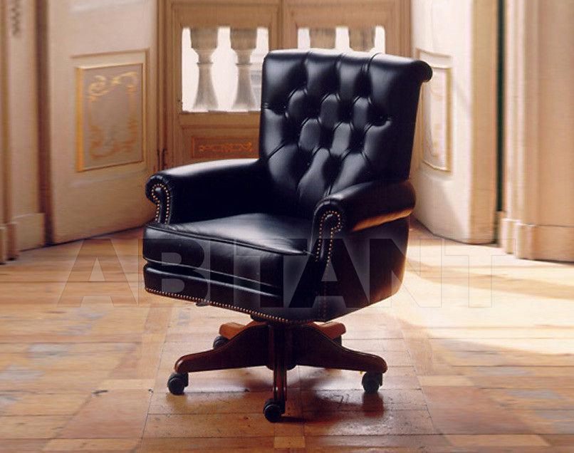 Купить Кресло для кабинета Colombo Mobili Study 329