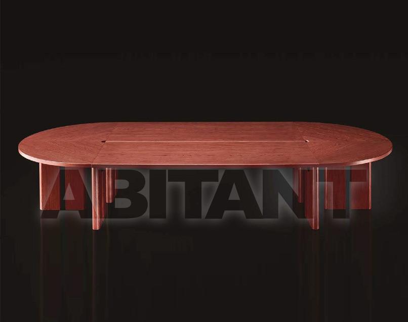 Купить Стол для конференц-залов Uffix Tazio Bubinga ATA TR7