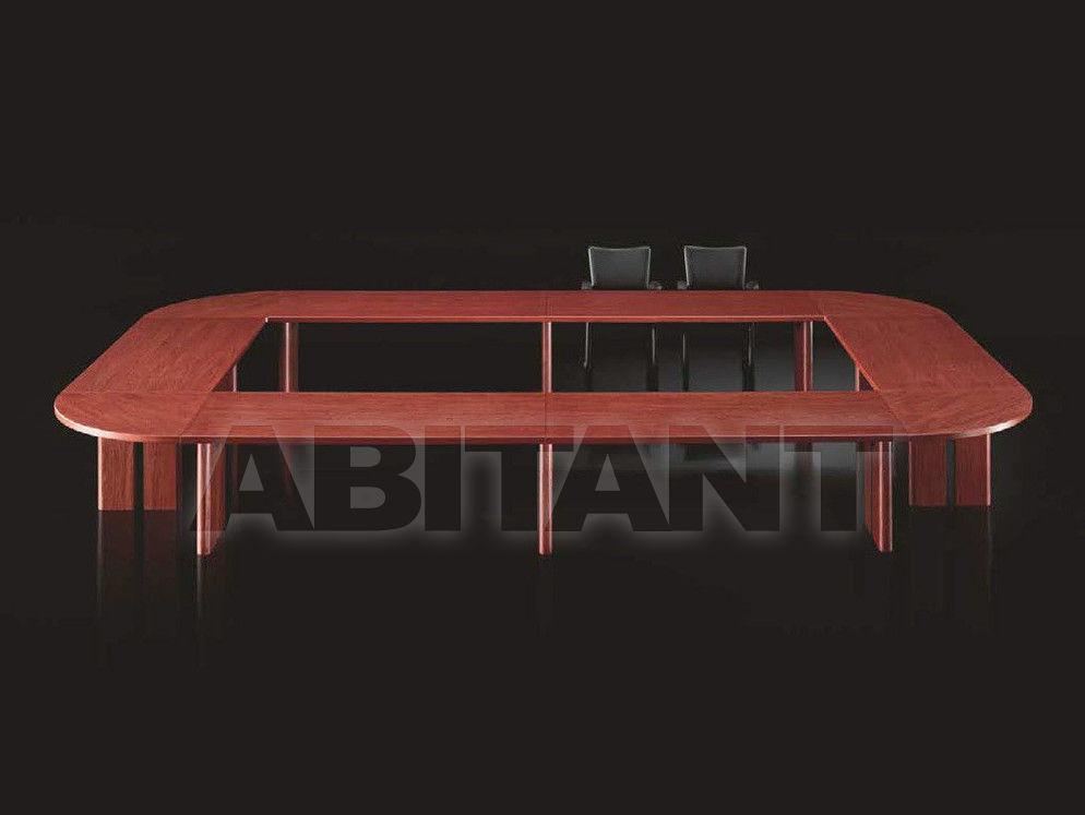 Купить Стол для конференц-залов Uffix Tazio Bubinga ATA TR10