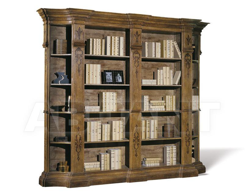Купить Шкаф книжный Vittorio Grifoni  Decoro 1193