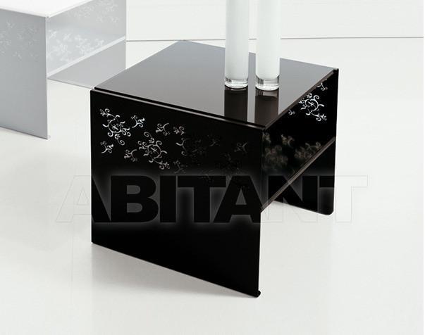 Купить Столик приставной Emmei/ F2 by Nikrom Living For People Diamond