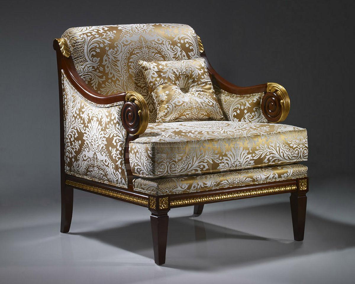 Купить Кресло Soher  Classic Furniture 3637 C-PO