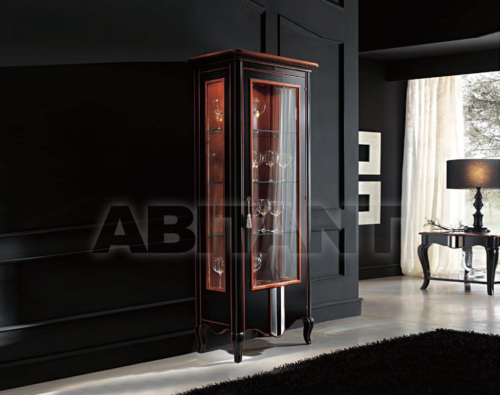 Купить Витрина Toscano Mobil Palazzo A930-D