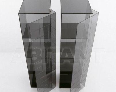 Витрина Bonaldo Стеклянная витрина Blox  art.TD10 BNL15REK01