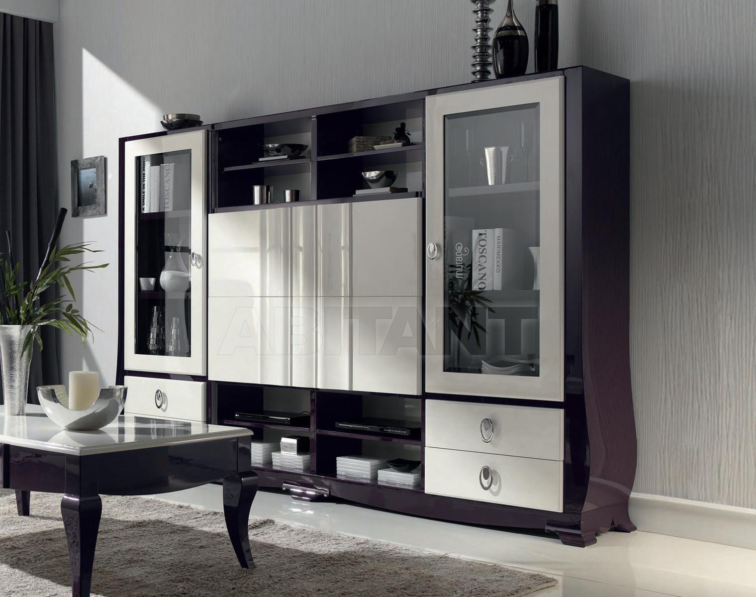 Купить Модульная система Toscano Mobil Murano U601
