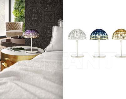 Лампа настольная Deco