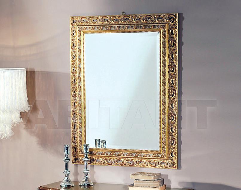 Купить Зеркало настенное Tarocco Vaccari Group Blue 7951