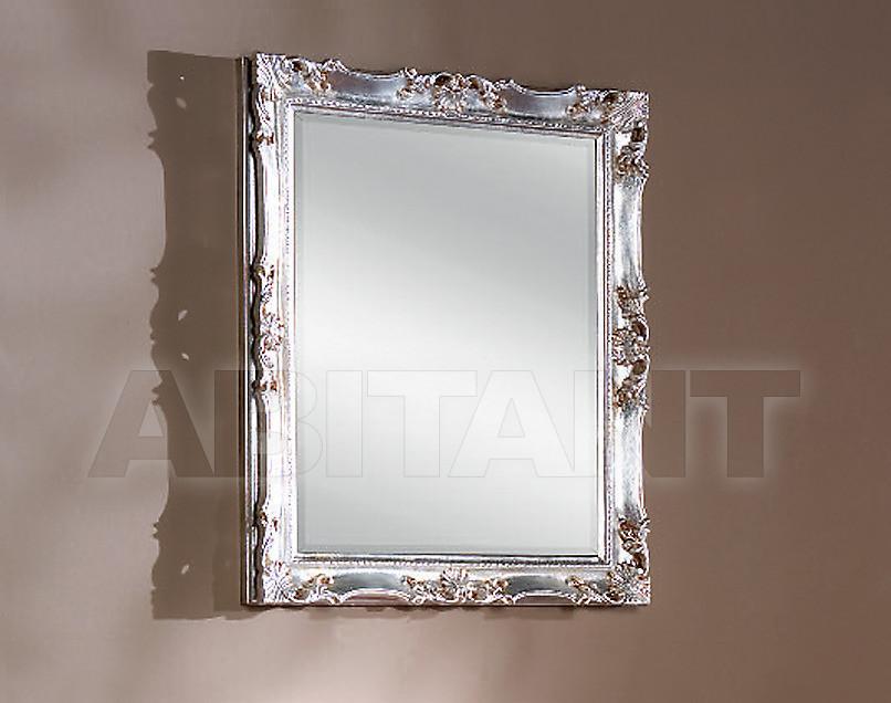 Купить Зеркало настенное Tarocco Vaccari Group Blue 7952