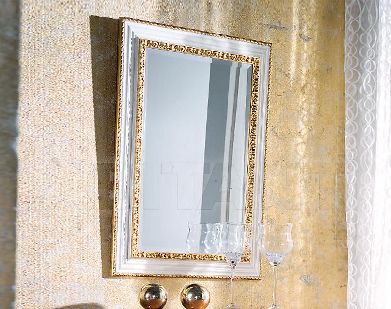 Купить Зеркало настенное Tarocco Vaccari Group Blue 7953