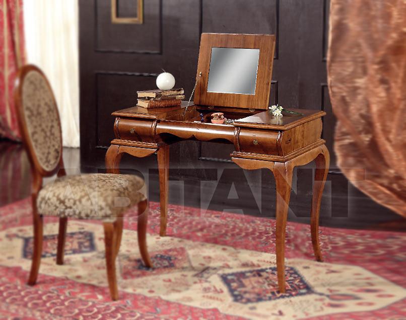 Купить Столик туалетный Tarocco Vaccari Group Blue 1666