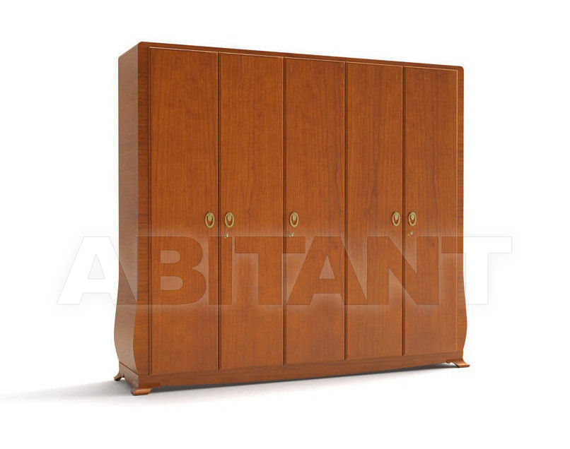 Купить Шкаф гардеробный Toscano Mobil Murano U280-13