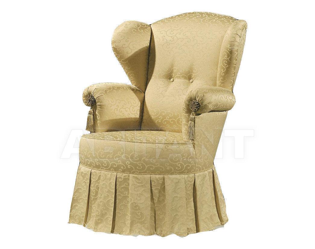 Купить Кресло Mobilsedia 2000 Srl Mobilsedia 2000 Duemila 645-P Micky