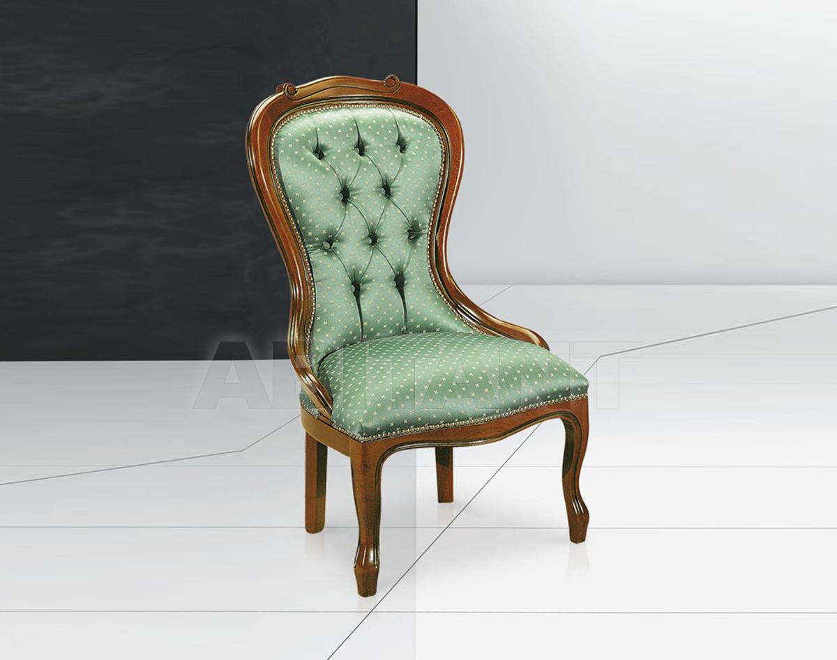 Купить Кресло Mobilsedia 2000 Srl Mobilsedia 2000 Duemila 622-P Filippina