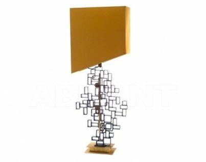 Лампа настольная Sigma Elle Due Lampada CL2063 SIG15F02