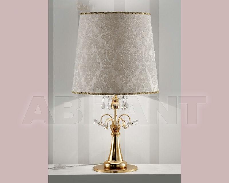 Купить Лампа настольная Masiero Emmepilight Classica LUP TL1 G