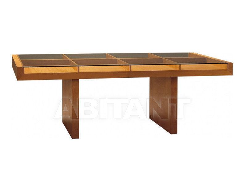 Купить Стол обеденный ZERO Morelato Contemporaneo 5793