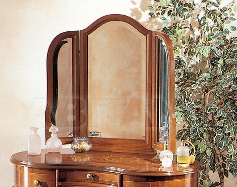 Купить Зеркало настольное Tarocco Vaccari Group Blue 129