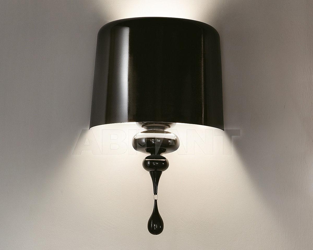 Купить Светильник настенный Masiero Eclettica EVA A3