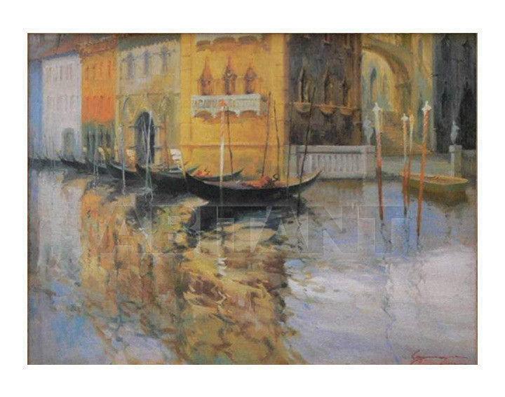 Купить Картина Cicognini Tiziana Collection 2010 Q3G