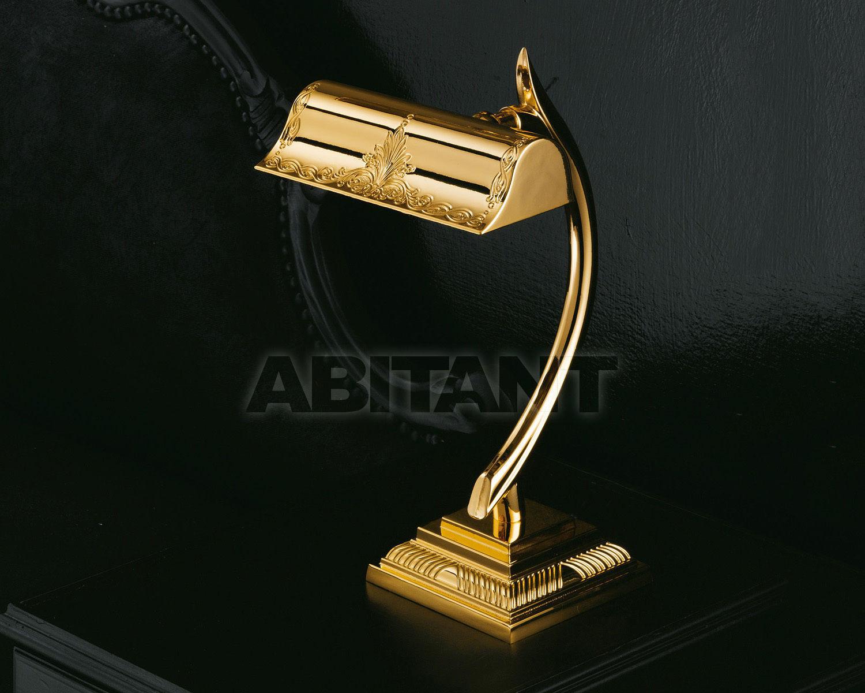 Купить Лампа настольная Masiero Ottocento VE 860 TL1