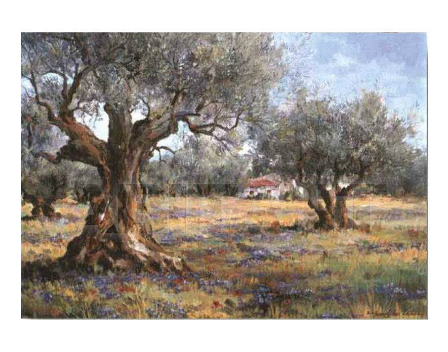 Купить Картина Cicognini Tiziana Collection 2010 Q3N 1