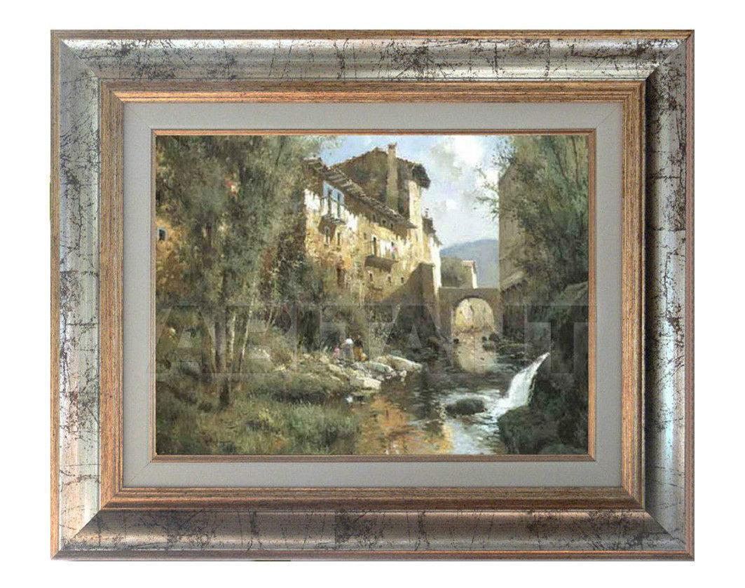 Купить Картина Cicognini Tiziana Collection 2010 Q3F