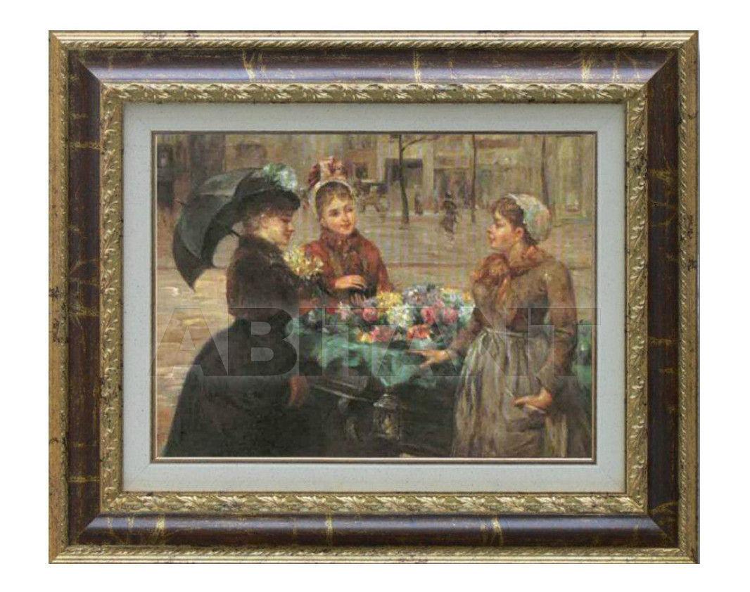 Купить Картина Cicognini Tiziana Collection 2010 Q18G