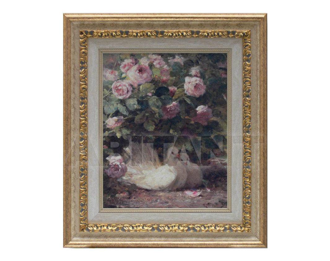 Купить Картина Cicognini Tiziana Collection 2010 Q15C