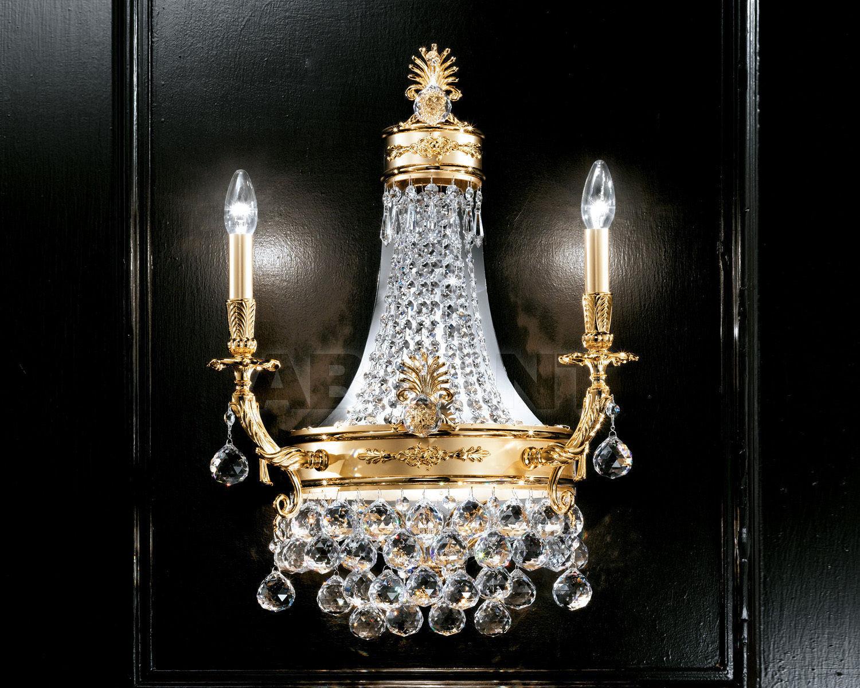 Купить Светильник настенный Masiero Ottocento VE 804 A3