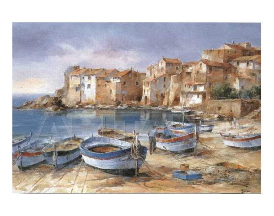 Купить Картина Cicognini Tiziana Collection 2010 Q5H