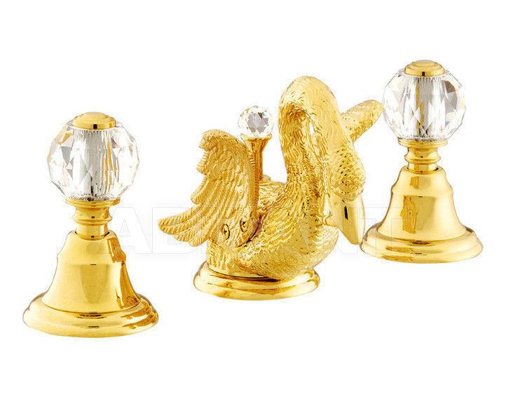 Купить Смеситель для раковины Mestre Antartica Swan 039141.000.00