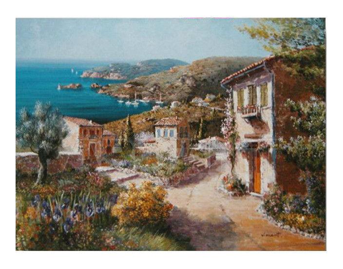 Купить Картина Cicognini Tiziana Collection 2010 Q20G