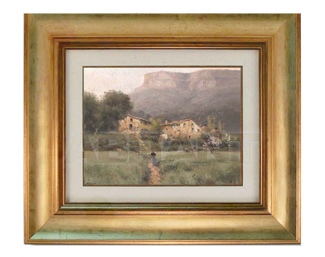 Купить Картина Cicognini Tiziana Collection 2010 Q2D