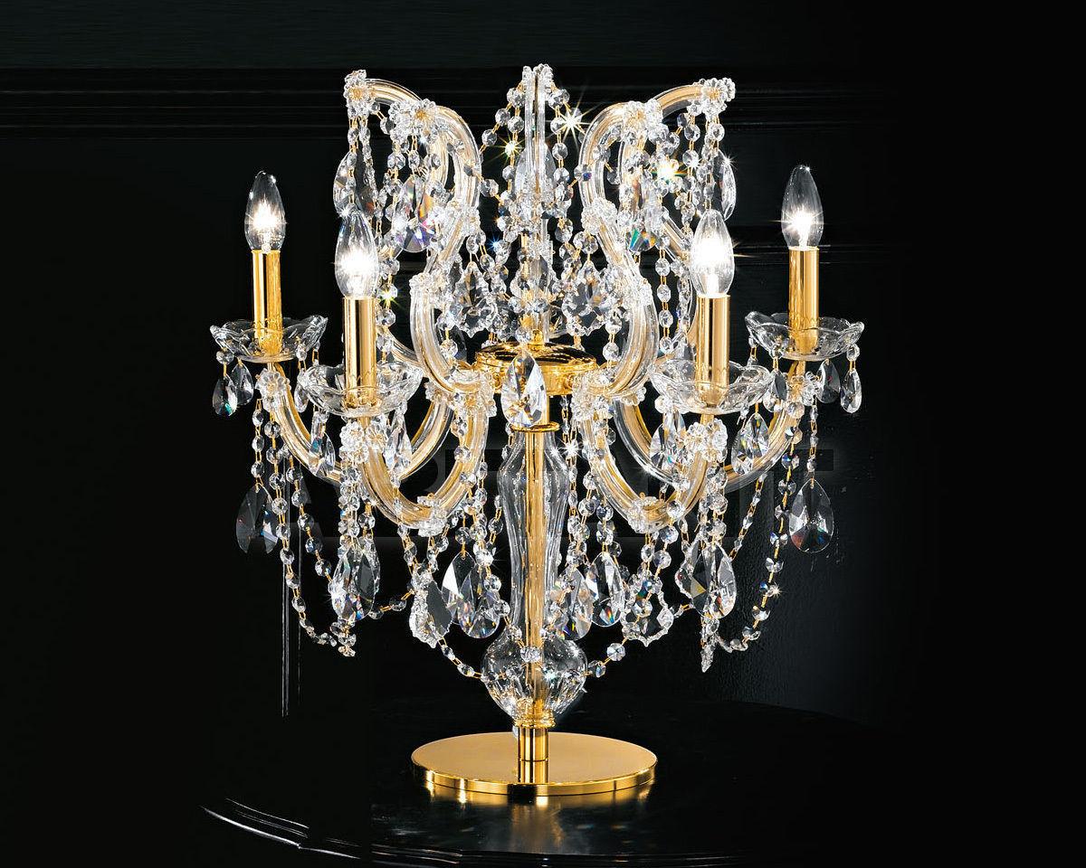 Купить Лампа настольная Masiero Ottocento VE 938 TL5