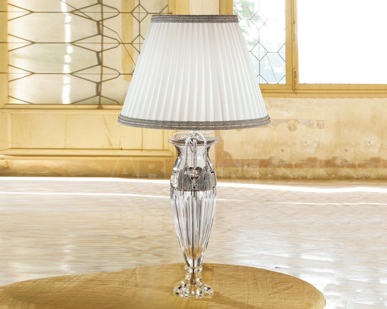 Купить Лампа настольная Masiero Ottocento VE 1014 TL1
