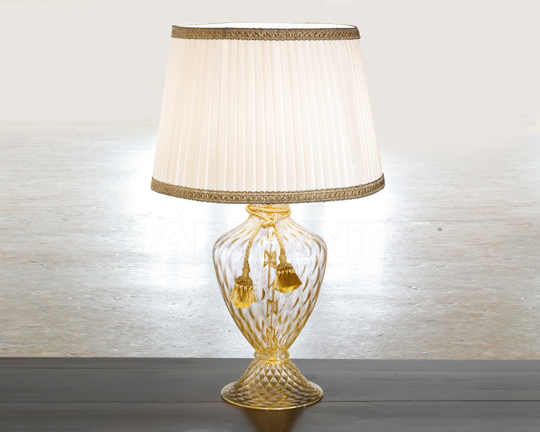 Купить Лампа настольная Masiero Ottocento VE 1022 TL1