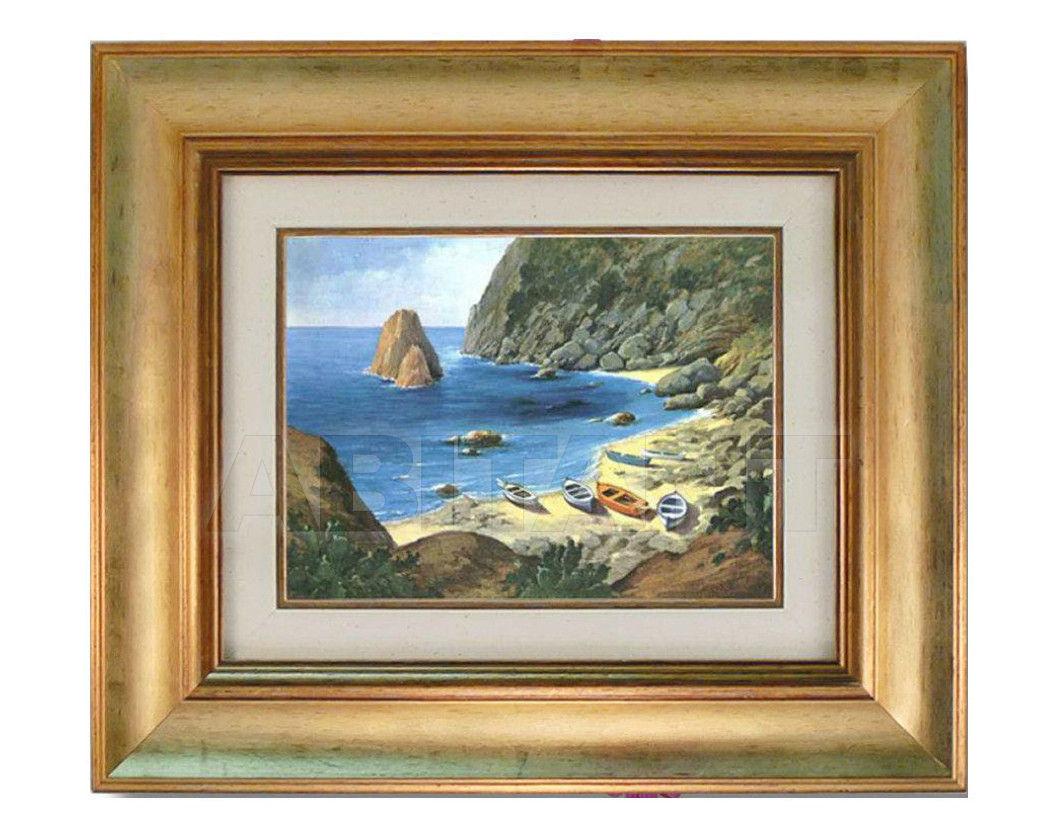 Купить Картина Cicognini Tiziana Collection 2010 Q2AL