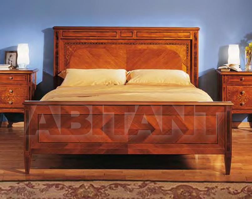 Купить Кровать Serafino Marelli Settecento G44