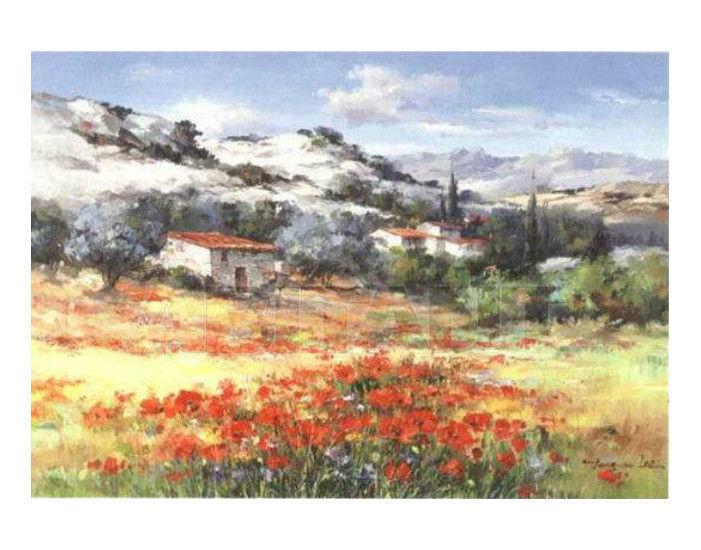 Купить Картина Cicognini Tiziana Collection 2010 Q2U