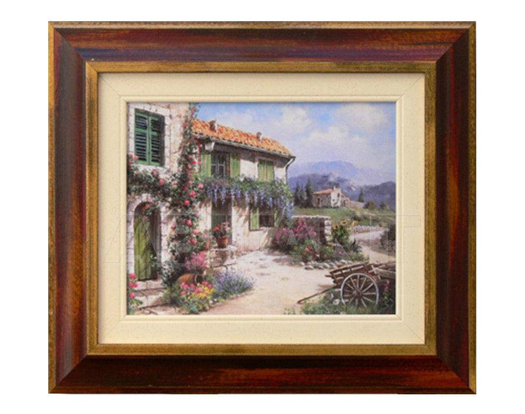 Купить Картина Cicognini Tiziana Collection 2010 Q1I