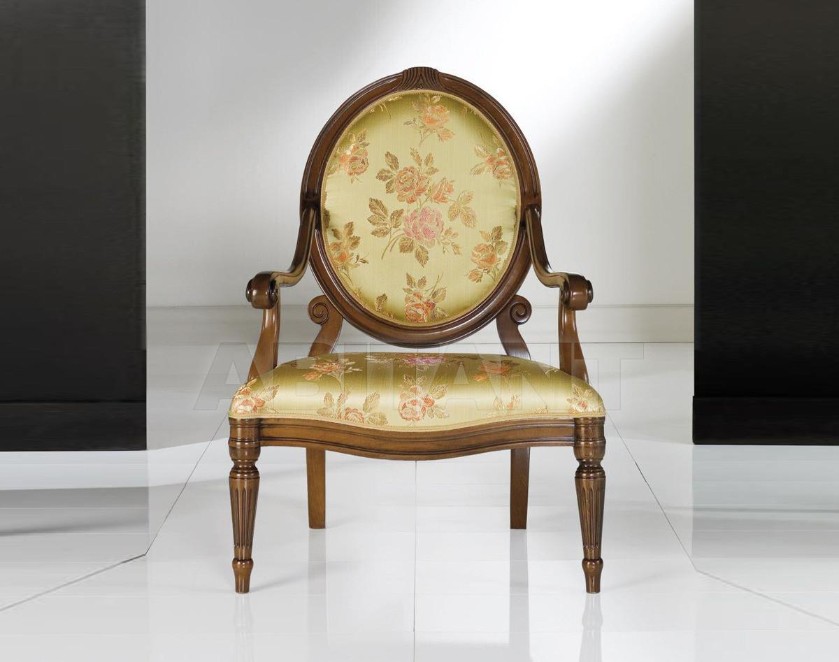 Купить Кресло Mobilsedia 2000 Srl Mobilsedia 2000 Duemila 608-P Margareth