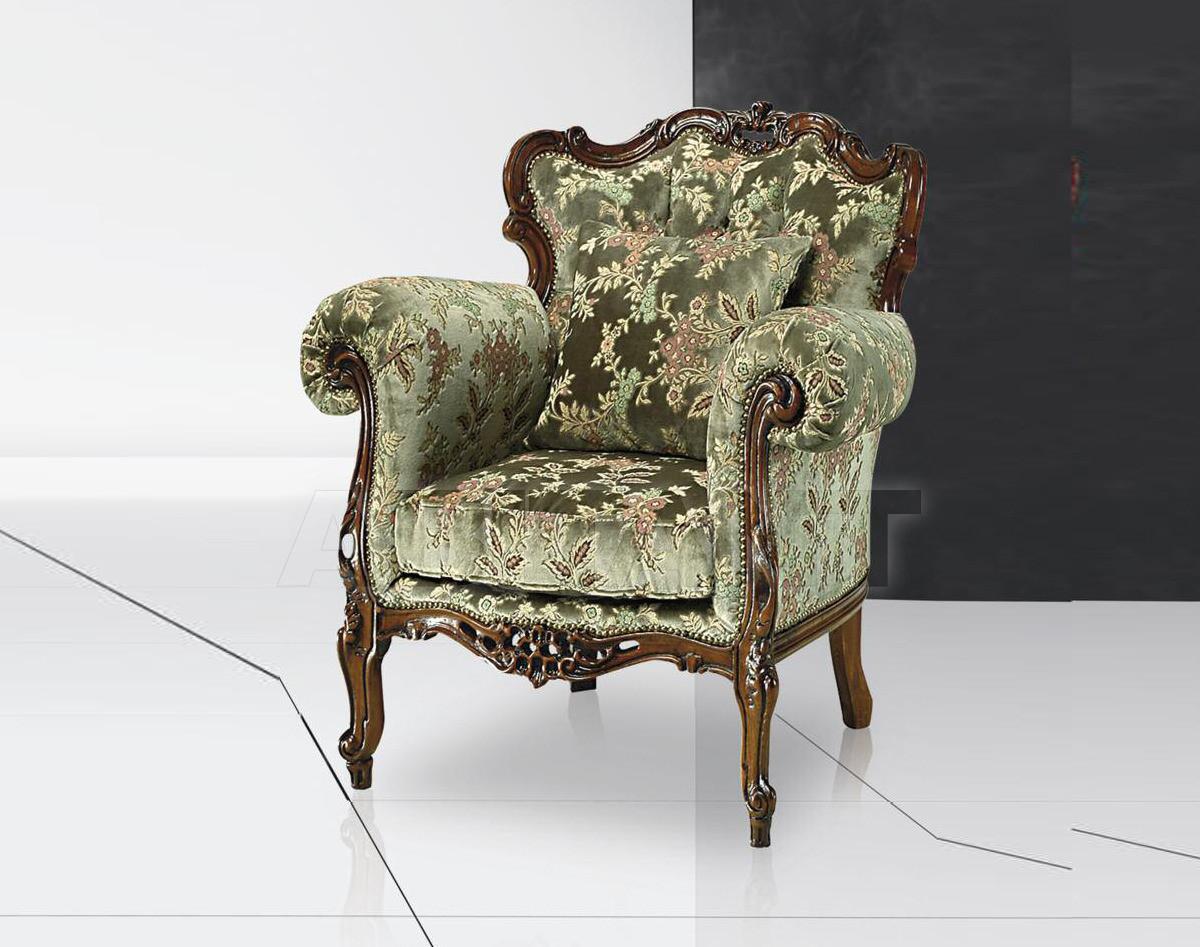 Купить Кресло Mobilsedia 2000 Srl Mobilsedia 2000 Duemila 304-P Parigi