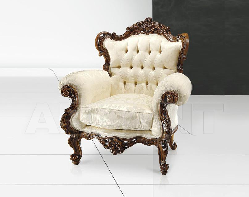 Купить Кресло Mobilsedia 2000 Srl Mobilsedia 2000 Duemila 309-P Giulia
