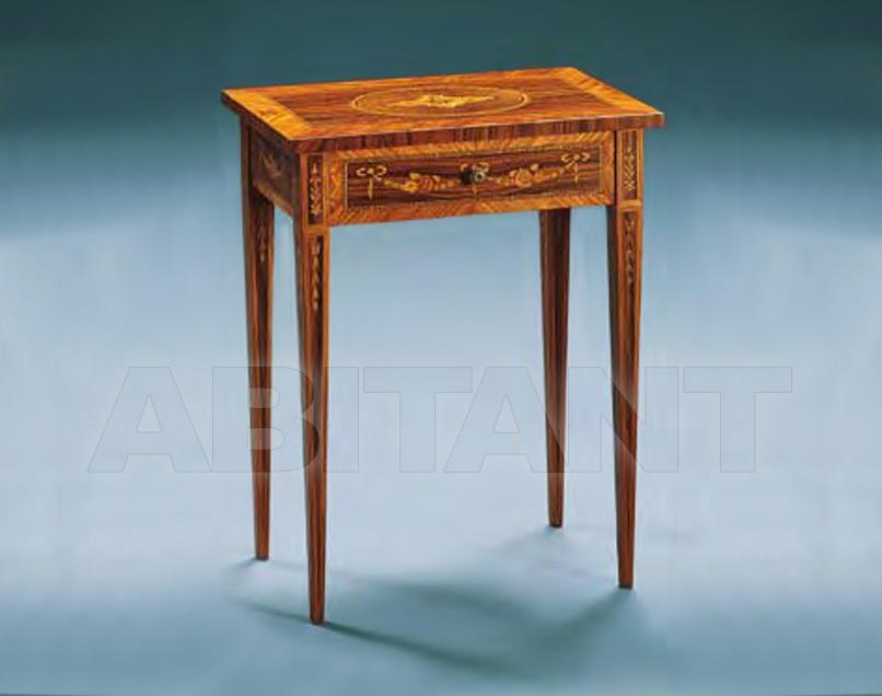 Купить Столик приставной Serafino Marelli Settecento G 24