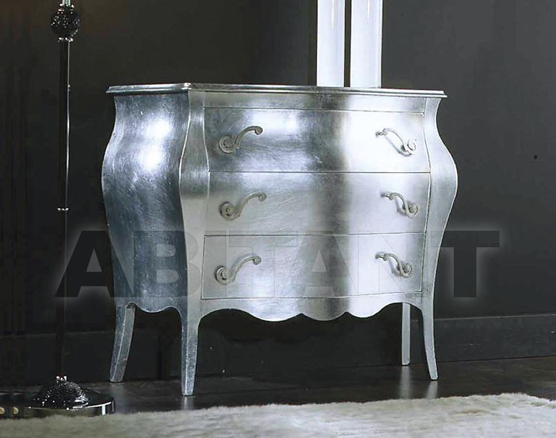 Купить Комод Tarocco Vaccari Group Complimenti 645/LA
