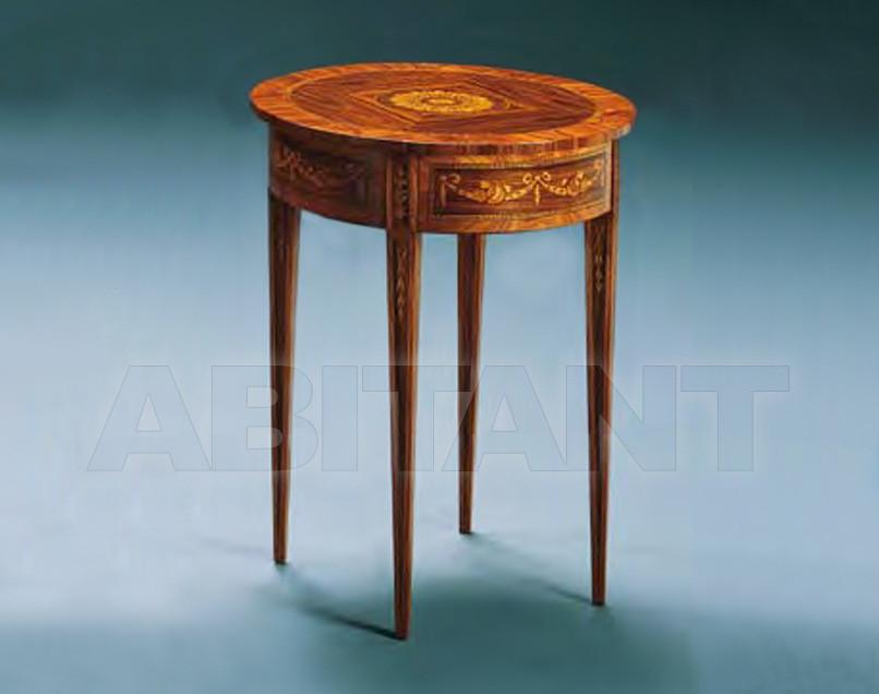 Купить Столик приставной Serafino Marelli Settecento G 23