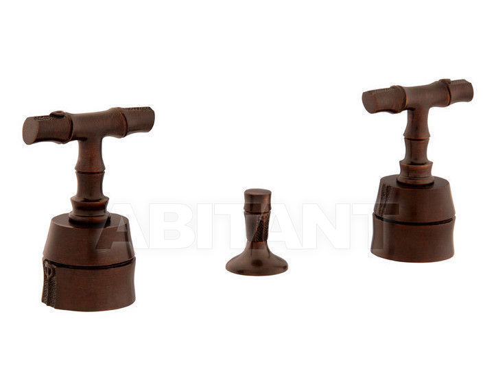 Купить Смеситель для биде Mestre Bambu 045022.T00.73