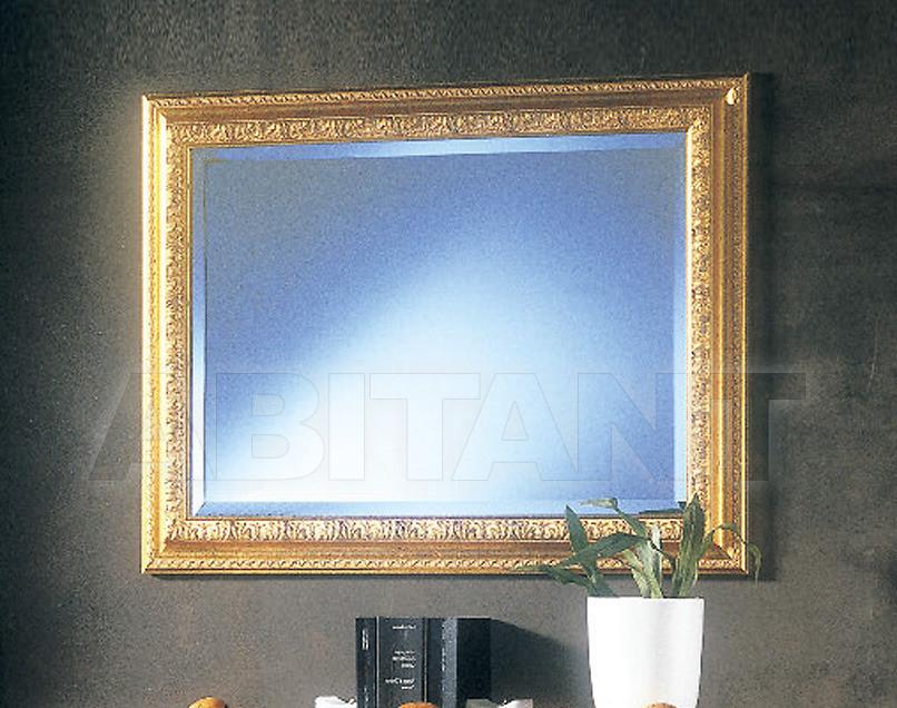 Купить Зеркало настенное Tarocco Vaccari Group Complimenti 18761