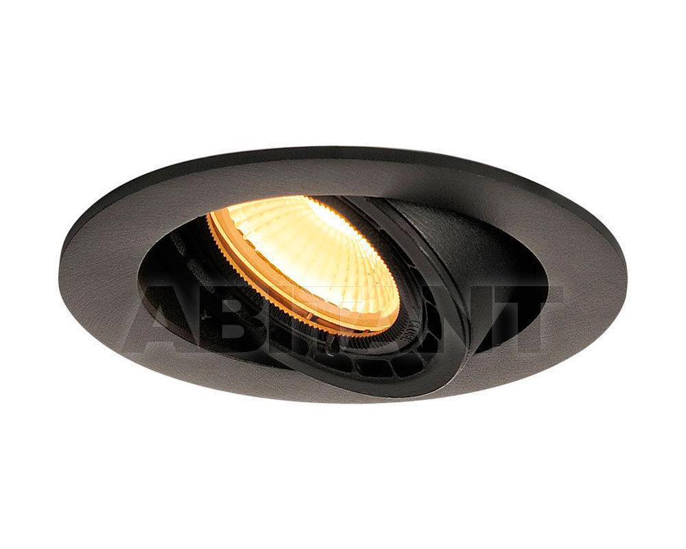 Встраиваемый светильник Lightstar Solo 002040